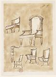 Designs for Chairs