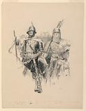 """""""Armor of 800. Time of Charlemagne""""."""