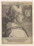 Albrecht of Brandenburg, Archbishop of Mainz