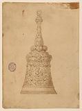 A Hand Bell