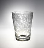 Flip glass