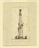 Design for a Monument