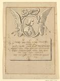Design of a Sepulcher Monument for a Prelate