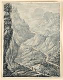 A Valley Pass