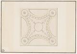 Design for a Square Ceiling