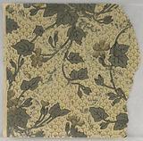 Sidewall sample