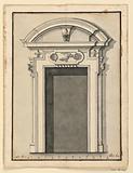 Design for Door Frame