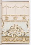 Alfred Peats Wallpaper, No 3