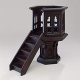 Model for a Pulpit