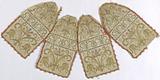 Ciborium cover