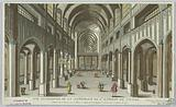Peep-show, Vue Intérieure de la Cathédrale de St Etienne de Vienne