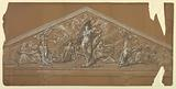 Industry and Commerce (Design for Pediment)