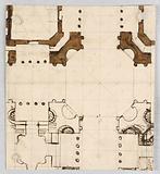 Plan of Sepulchral Building