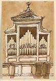 Design for an Organ