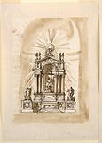 Design for a Main Altar
