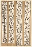 Design for Pilaster Strips