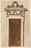 Design for a Doorcase