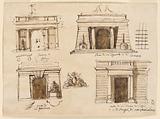 Four gateways
