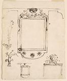 Frame for a member of the Braschi Family