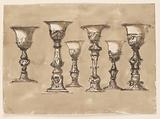 Six chalices