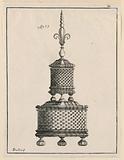 Recueil d'ouvrages curieux de mathématique et de mécanique, ou description du cabinet de Monsieur Grollier de Servière