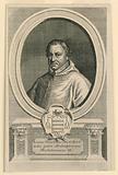 Portrait Of Joannes Hauchinus, Bishop of Mechlin