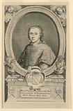 Portrait of Thomas Philippus, Archbishop of Mechlin