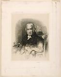 Portrait of James Watt