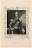 Portrait of Frederick Adolphus, Duke of Cambridge