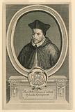 Portrait of Clemens Crabbeels, Bishop of Sylva