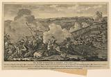 The Battle of newmarket, in Silesia
