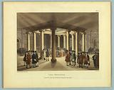 """Coal Exchange, from """"Ackermann's Repository"""""""
