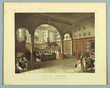 """Doctors Commons, from """"Ackermann's Repository"""""""