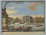 Realto Bridge, Court of Justice, Public German Warehouse