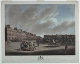 View of Grosvenor Square