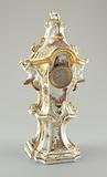 Chinoiserie Clock