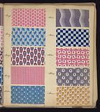 Cotton Prints Samples