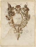 Design for an Escutcheon