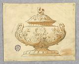 Project for a Tureen