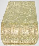 Dress panel