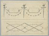 Design for a Two Friezes