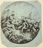 The Apothesis of Hercules, Palazzo Gessi, Faenza