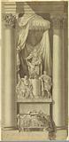 Sepulchral Monument of the Last Three Stuarts