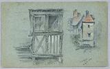 Two Sketches of Lisieux