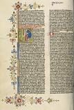 Initial C: Solomon with a Swordbearer