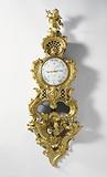 Barometer on Bracket