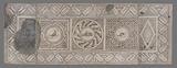 Mosaic Floor with Animals