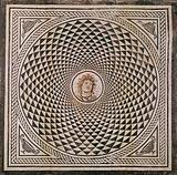 Mosaic Floor with head of Medusa