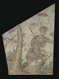 Mosaic Floor Panel