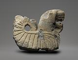 Fragmentary Winged Lion